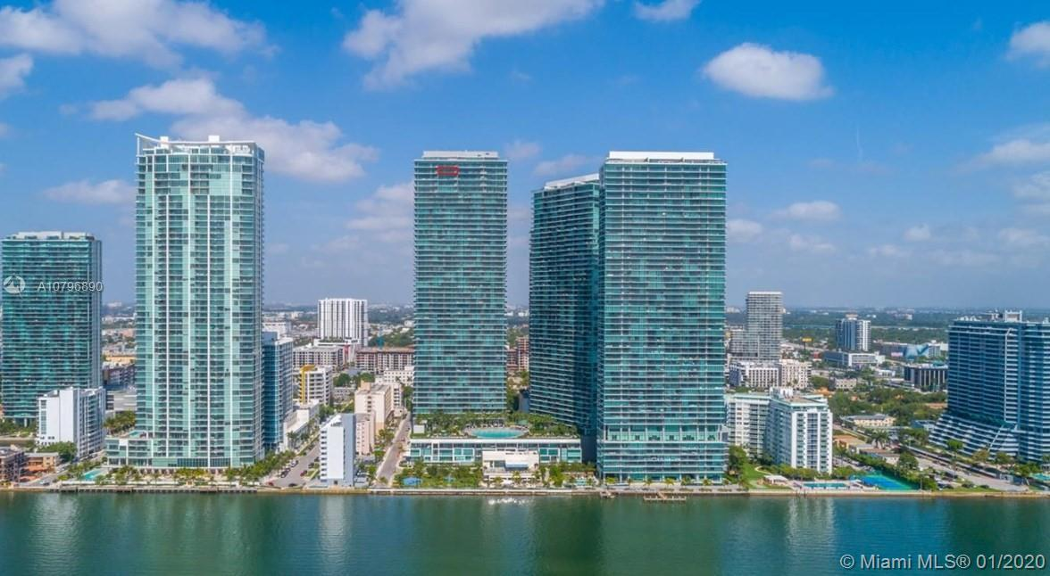 Absolutely Stunning view and unit!!!! All amenities building close to Art District, Midtown, Wynwood
