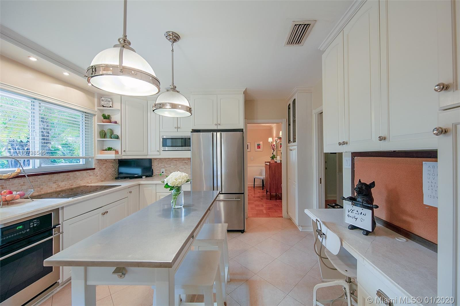 Nestled in the lush street of Maggiore, this enchanted 3 bedroom, 2 bath home represents the best of