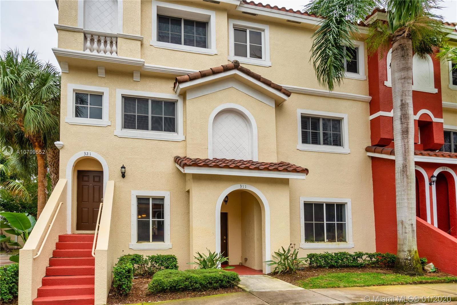 Centrally located, income producing condo in East Boynton Beach just minutes from everything South F