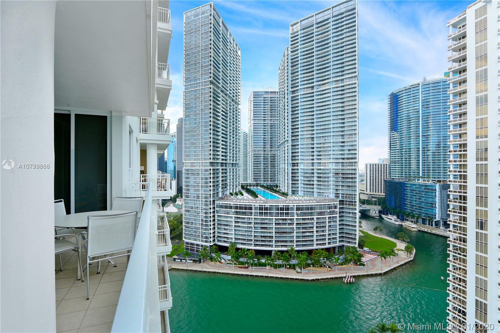 Beautiful property for investors or to call home! Spectacular 2 bedroom/2 bathroom unit in an idylli