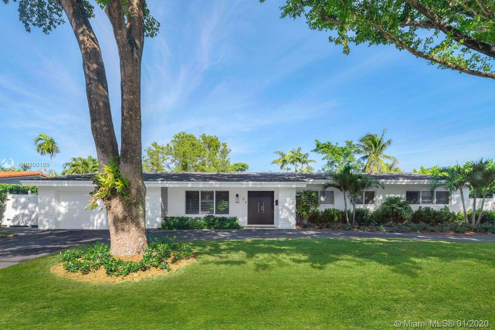 Pristine and spacious home in highly desirable neighborhood of Sunrise Point. Substantially remodele