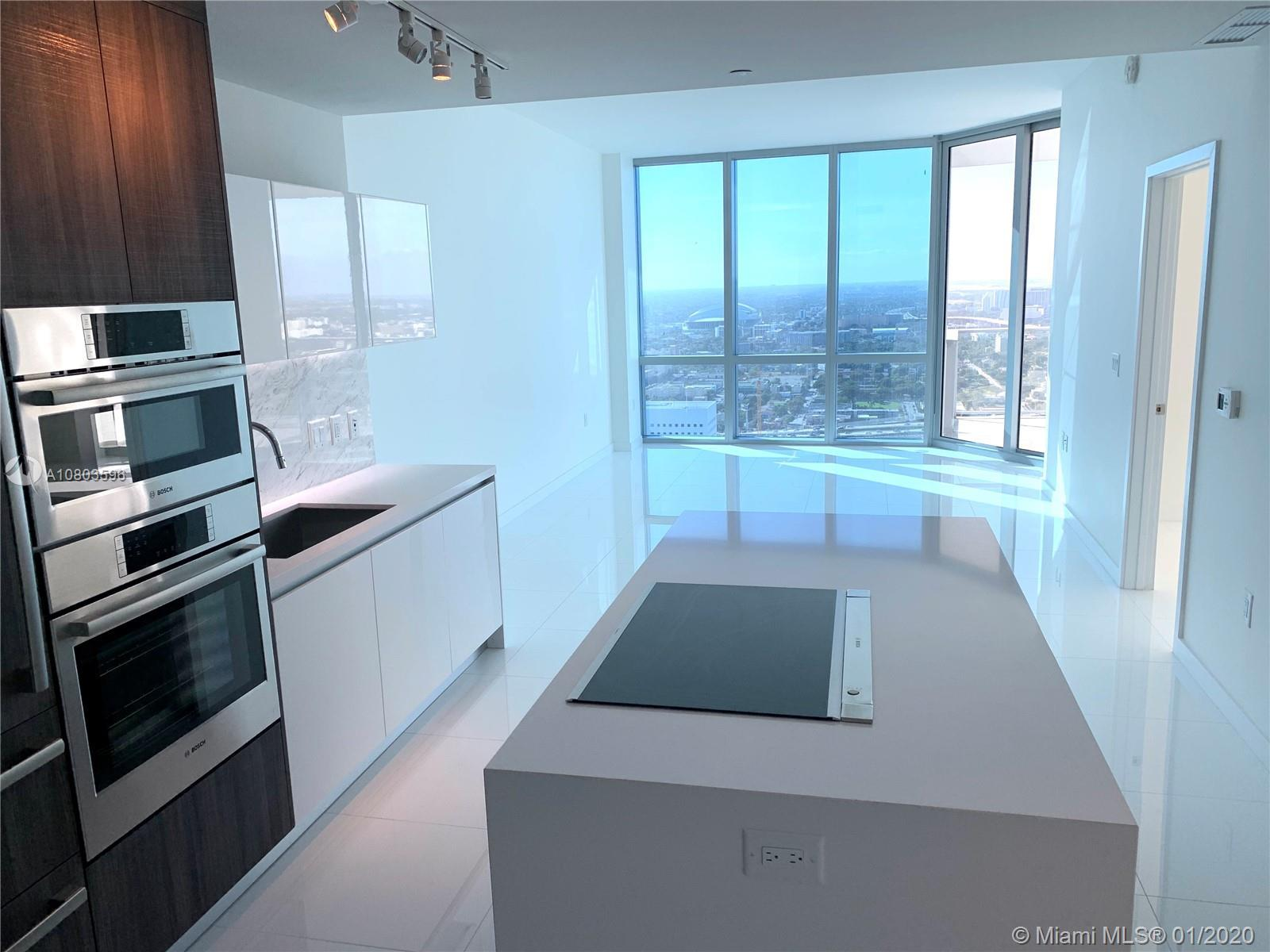 New unit priced to sell (1.5 br+2 baths 1,318sq.ft.). Amazing apartment 1 master bedroom  1+Den conv
