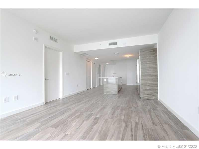 Unobstructed bay views from this 2 BR/2 BA at Icon Bay. Unit features private elevator with foyer, m