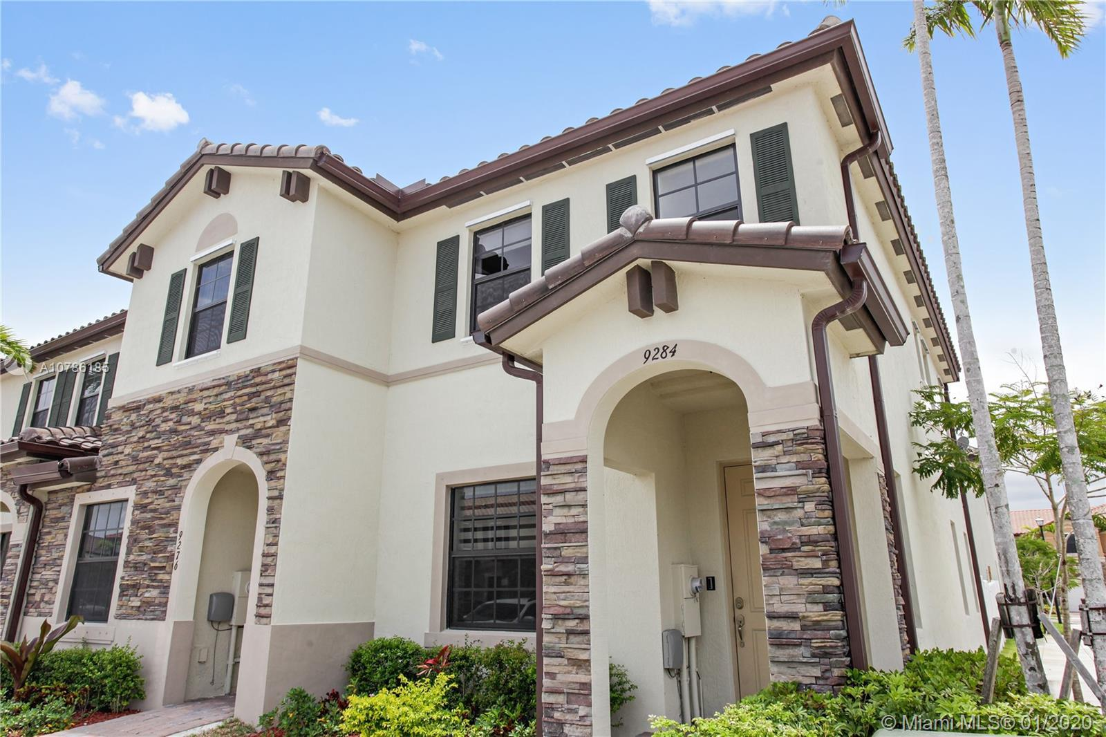 Bonterra is west of Miami Lakes, close to I-75 and the Turnpike and just off Okeechobee Rd. Also con