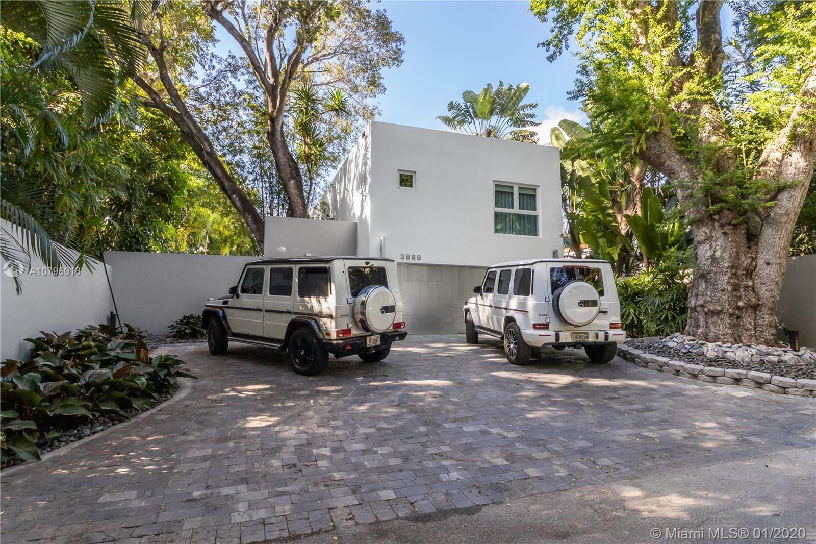 3868 Braganza Ave, Miami, FL, 33133