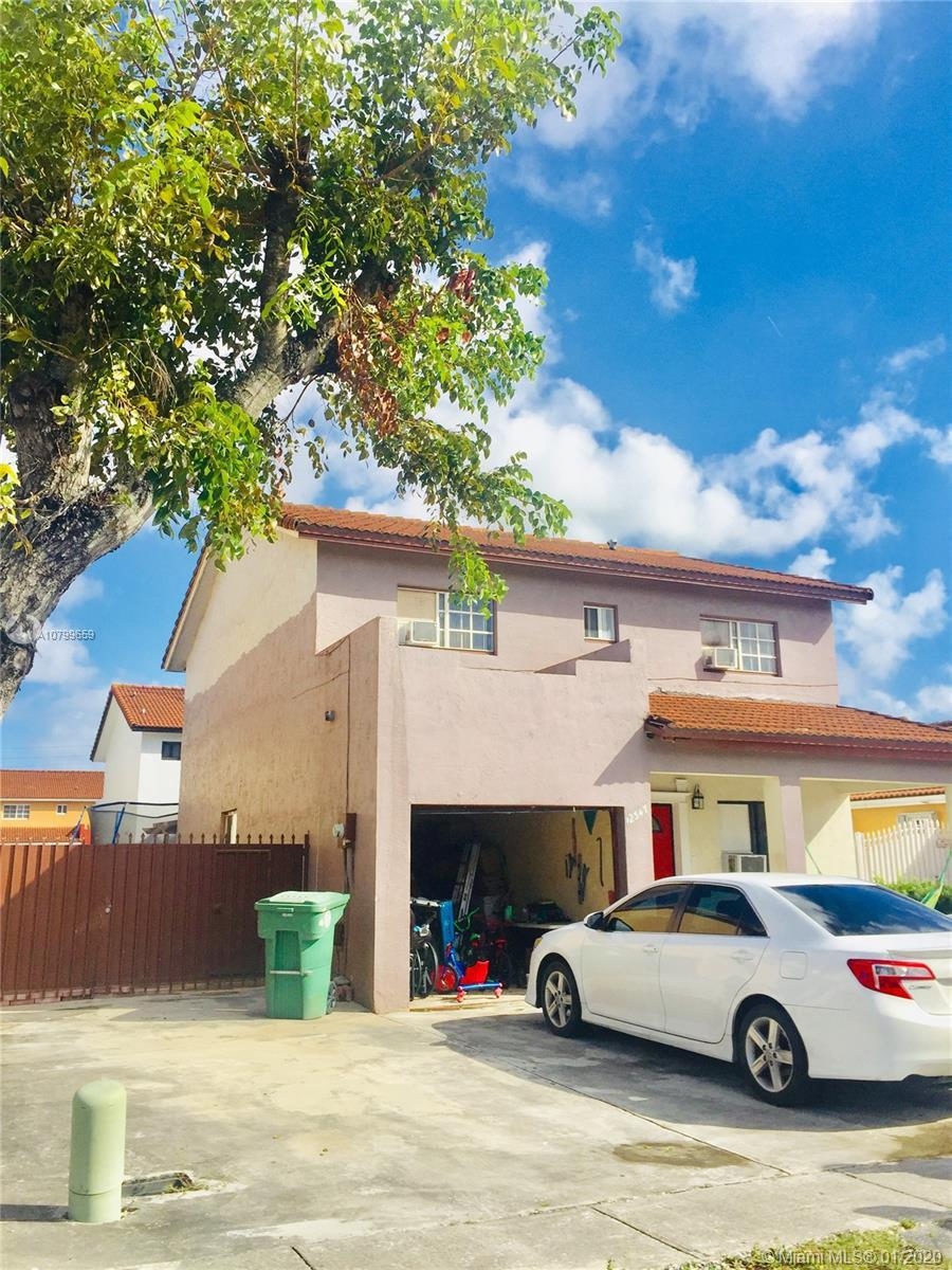 HOUSE AT DESIRABLE HIALEAH GARDENS, 3 BEDROOMS. 2 1/2 BATHROOMS, 1724 SQ FT LIVING AREA, 2 STORY HOM