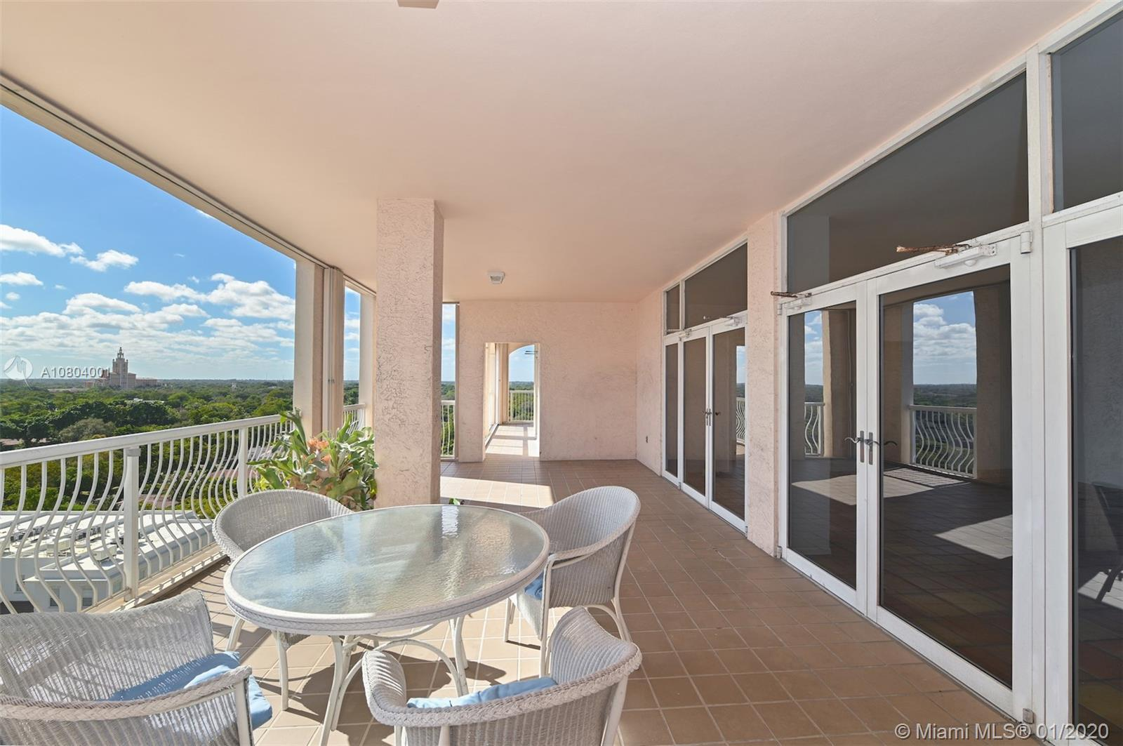 From the moment your private elevator opens into this stunning Penthouse, you are welcomed by striki