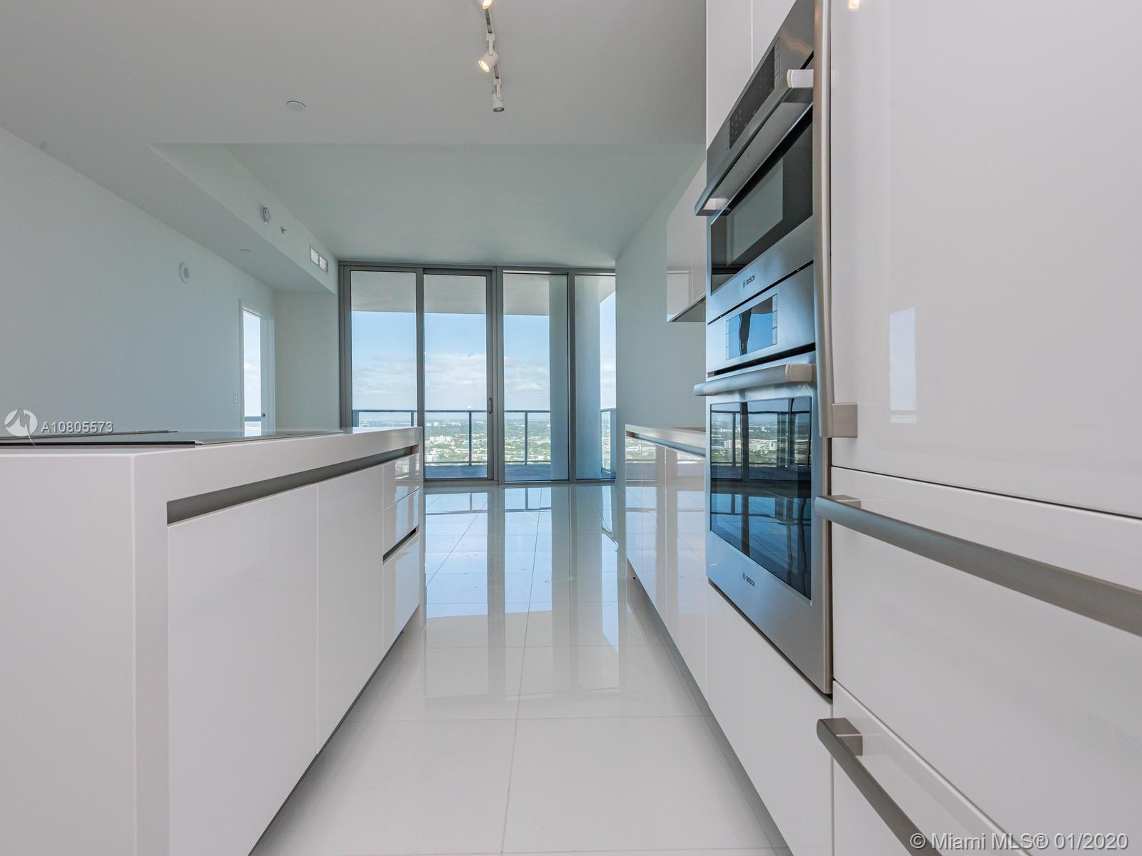 Paramount World Center! Bright and spacious 1 Bedroom + Den, 1145 SF interior and 201 SF terrace. A