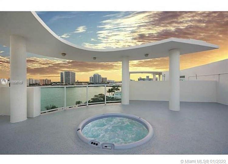 SPECIAL lLUXURY PENTHOUSE  Privacy and sophistication in Miami Beach ultra-luxury, ultra-private, on