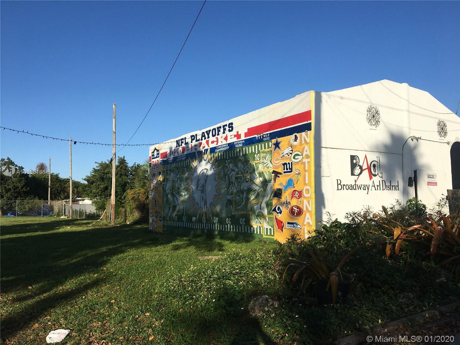 Address Not Disclosed, Miami, FL, 33147