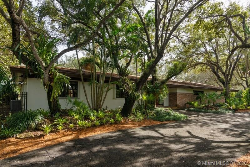 13075 SW 60th Ave, Pinecrest, FL, 33156