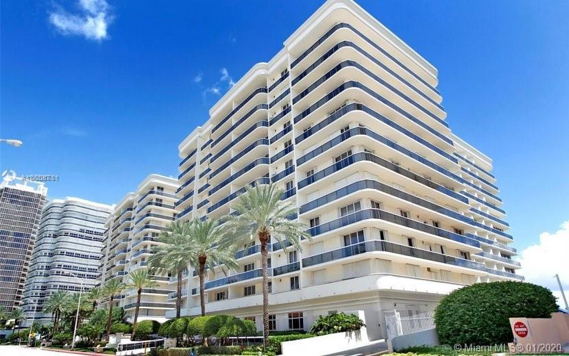 Stunning unit at the luxury Solimar with direct ocean views and wraparound balcony with northern vie