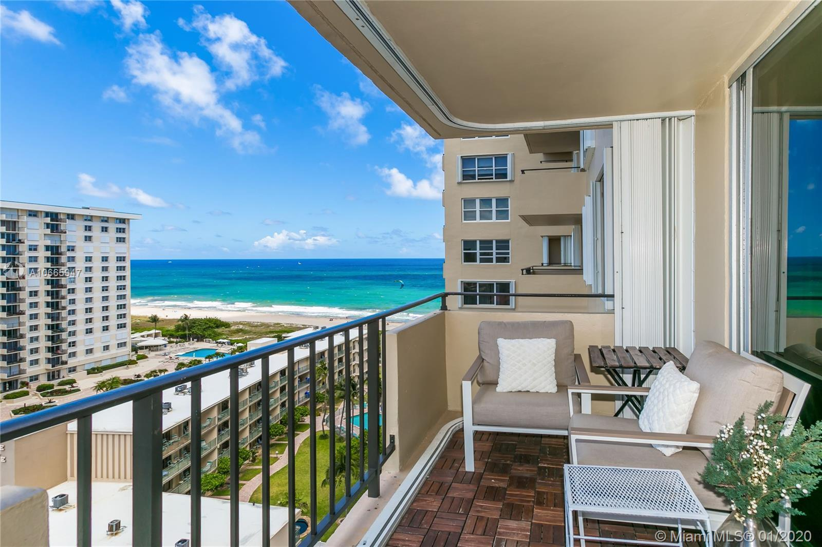 2000 S Ocean Blvd 11M, Lauderdale By The Sea, FL, 33062