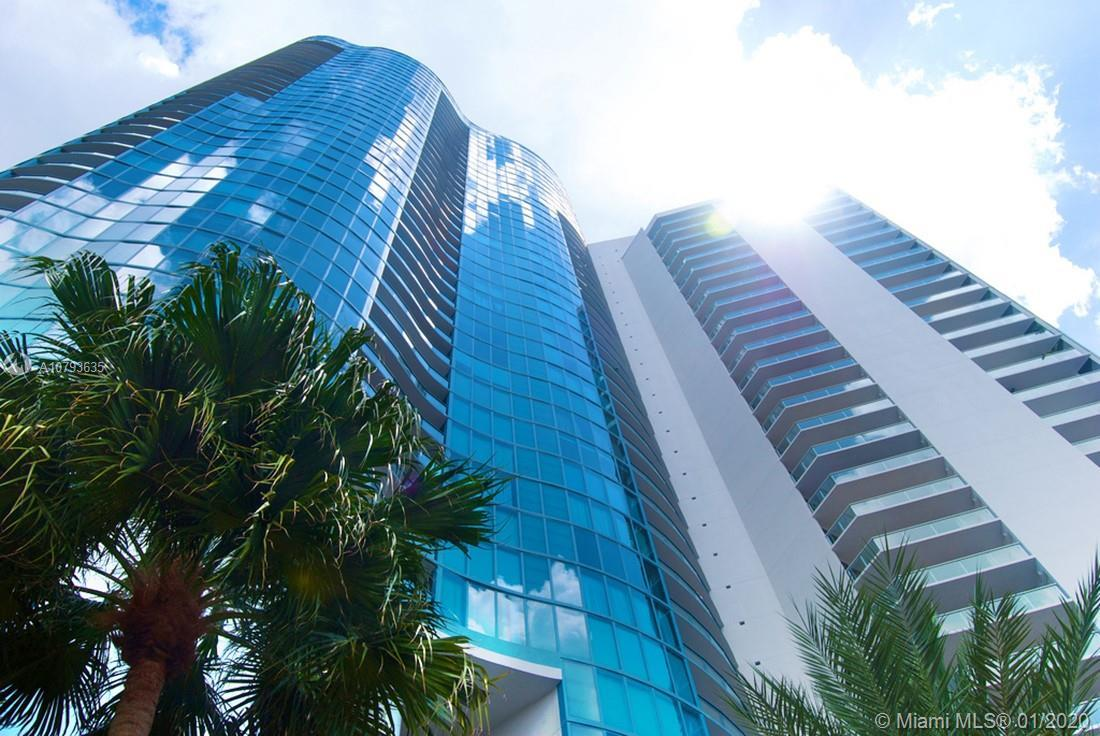 Priced Reduced: Stunning Contemporary Waterfront Condo in Fort Lauderdale's iconic Las Olas River Ho
