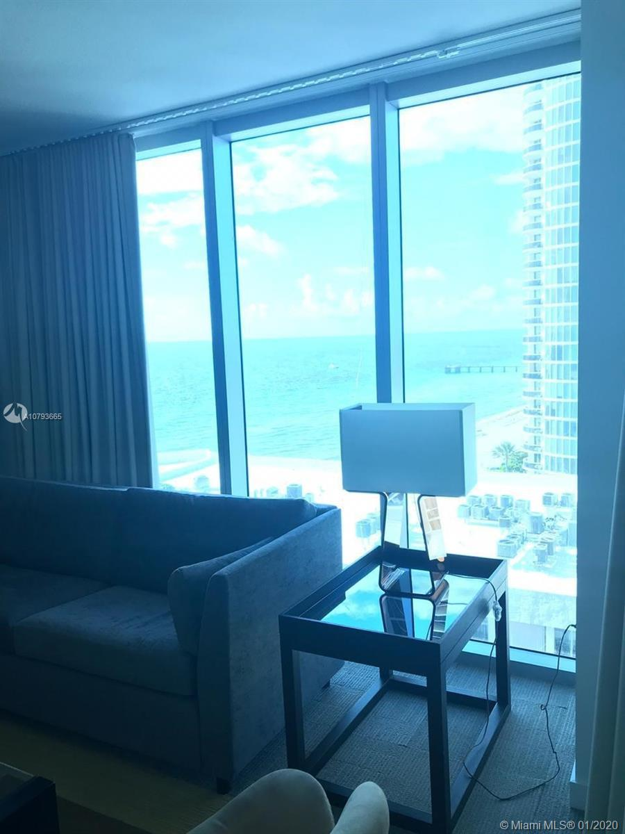 Geat Furnished apartment, beautiful view. 2 bedrooms and 2 bathrooms.