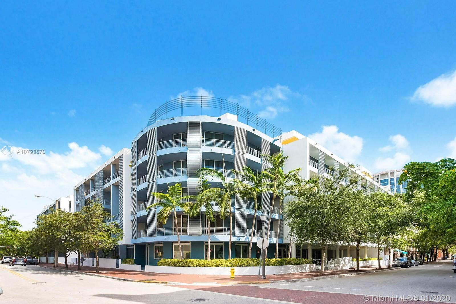 Private Penthouse for lease or for purchase in the Lofts at Mayfair and ready for immediate occupanc