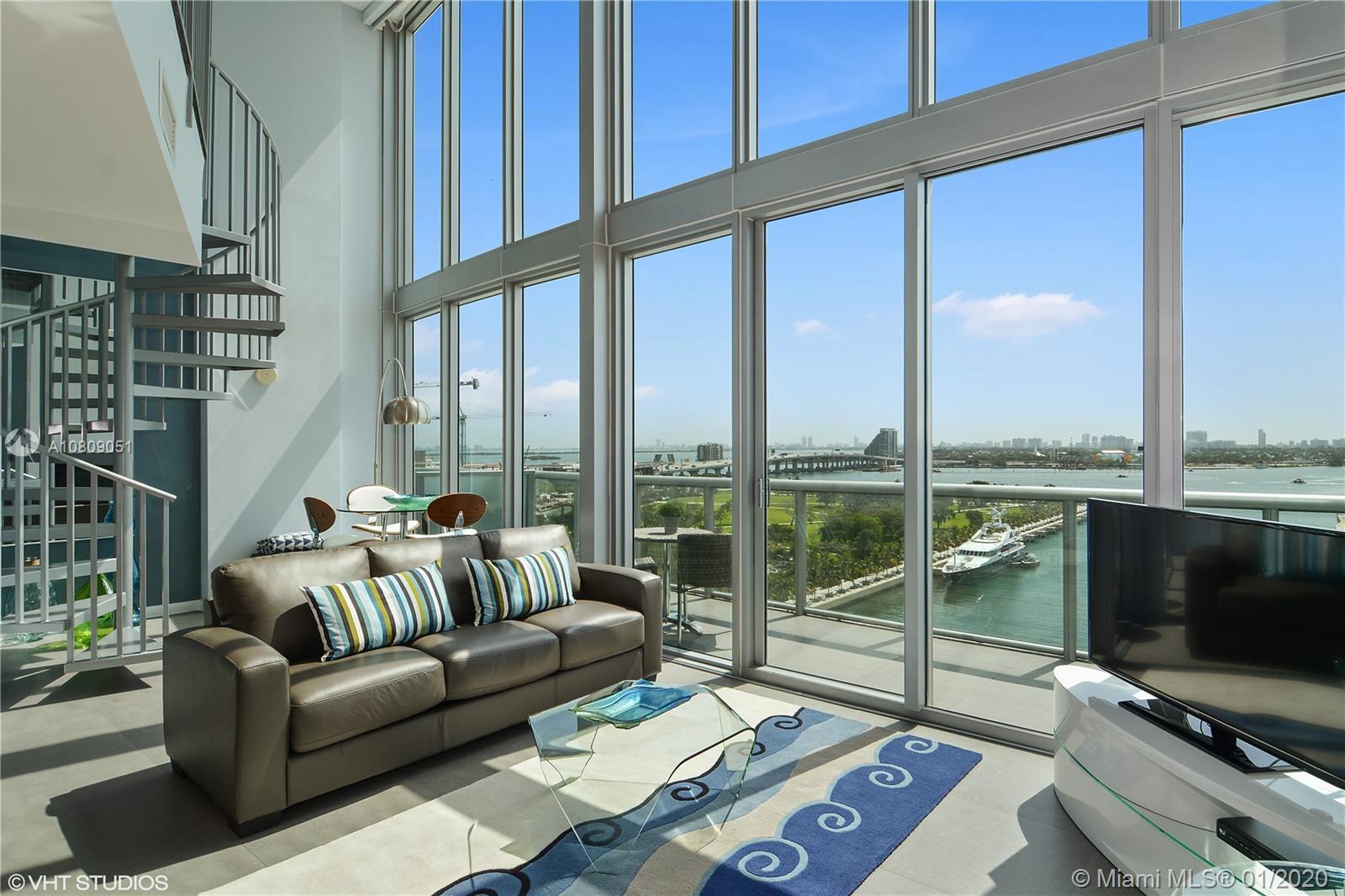 Fully Furnished: 1st flr: Main Living area, open kitchen, entry foyer, 1/2 bath,slate tile flrs,laun