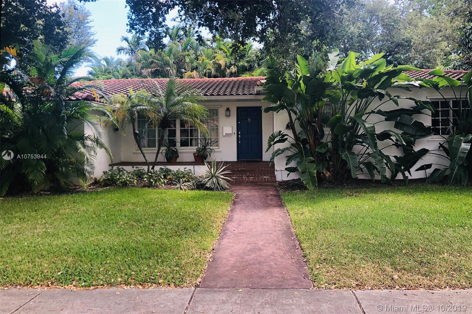 10001 NE 1st Ave, Miami Shores, FL, 33138