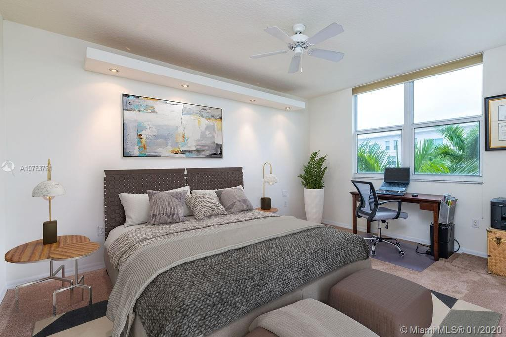 PRICED BELOW COMPS TO SELL! Here is your chance to own a two bedroom, two bathroom luxury condo at t