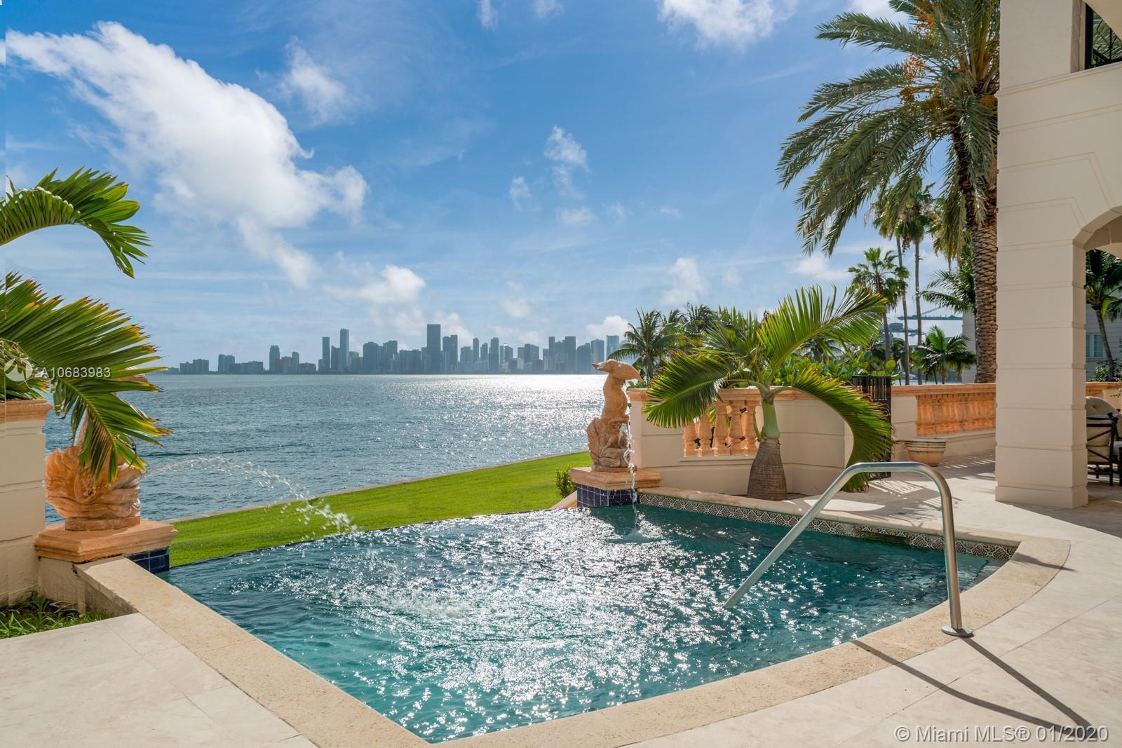 5112 Fisher Island Dr 5112, Miami Beach, FL, 33109