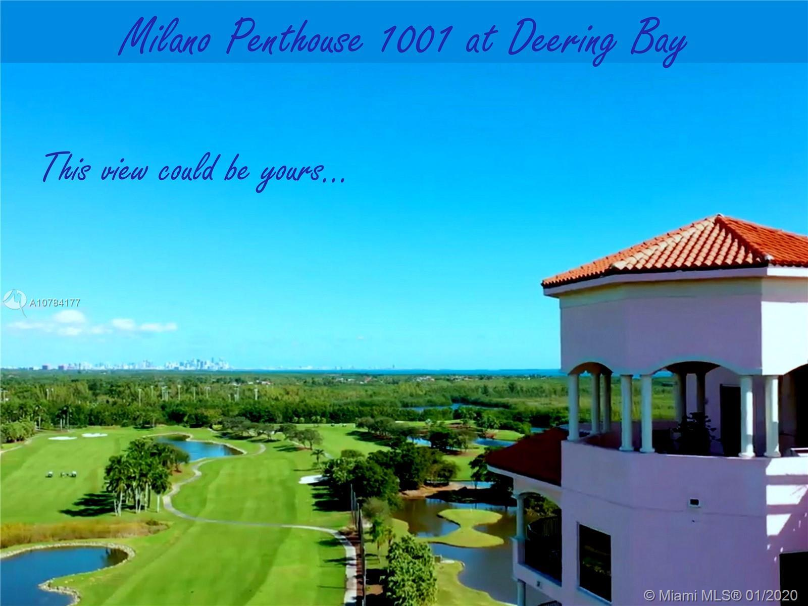 As you enter Deering Bay, life changes. The hustle & bustle of Miami is left behind, and the tranqui