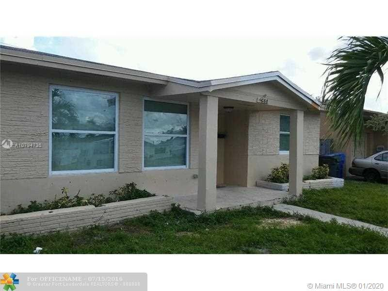 Great investment or Primary residency home for sale. Brand new SS appliances, Newly remodeled! Great