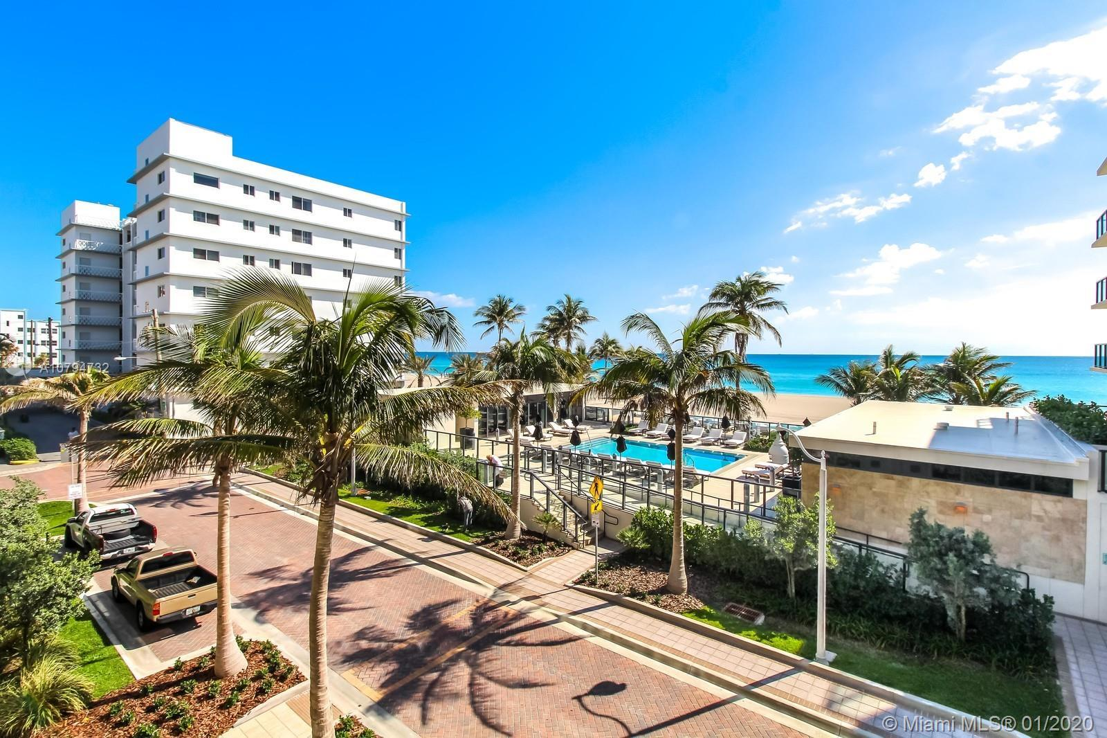 Turn key apartment in boutique Sage Beach building. 3bed/3bath + Den. Beautifully decorated. Italian