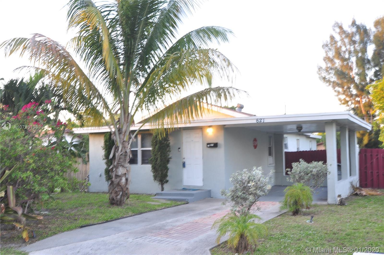 Great upgraded starter home or buy as investment. Very large backyard for expansion or boat and comm