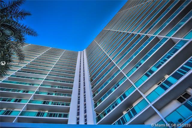 Arlen House Tower 100. South facing unit with unobstructed views. Features 2 Bedrooms/2 Bathrooms, H