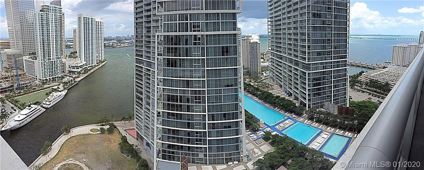 Amazing opportunity to own a Unique 2/2 Corner Unit on the Best line of the building. Enjoy Breathta