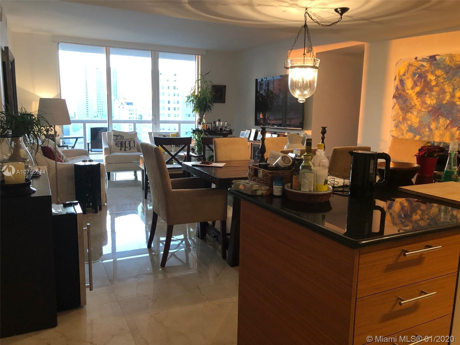 SPECTACULAR 2 BED 2 BATHS CORNER UNIT, HUGE WRAP AROUND BALCONY WITH AMAZING VIEWS OF THE BAY AND TH