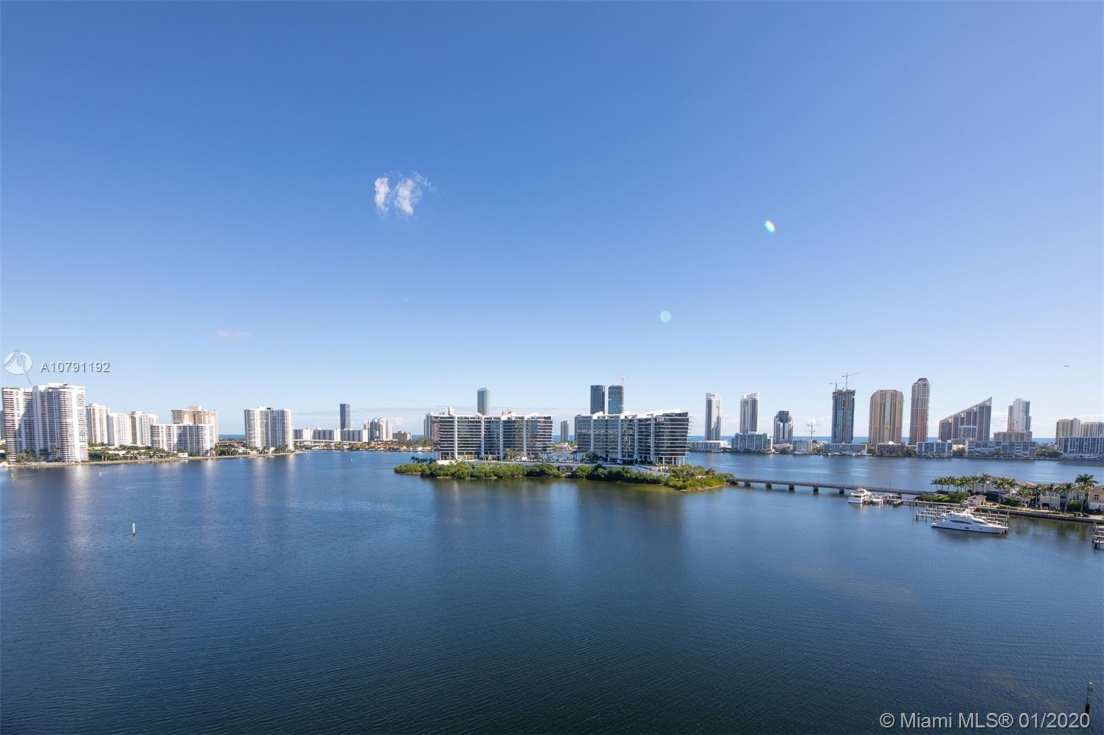OWNERS SAY SELL! BREATHTAKING WATERVIEWS AT PENINSULA I.  THIS IS TRULY AN OPPORTUNITY TO LIVE AT TH