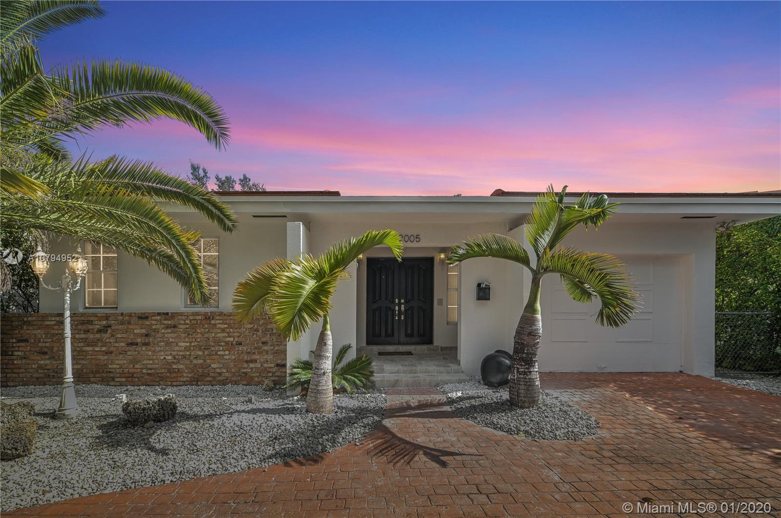 2005 Red Rd, Coral Gables, FL, 33155
