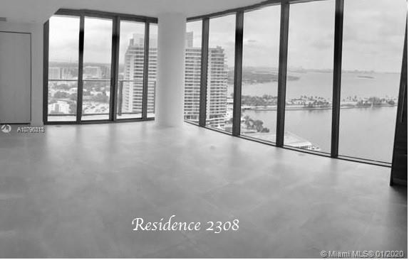 Lowest priced opportunity in the luxurious Paraiso Bay tower. High floor  with amazing views of the
