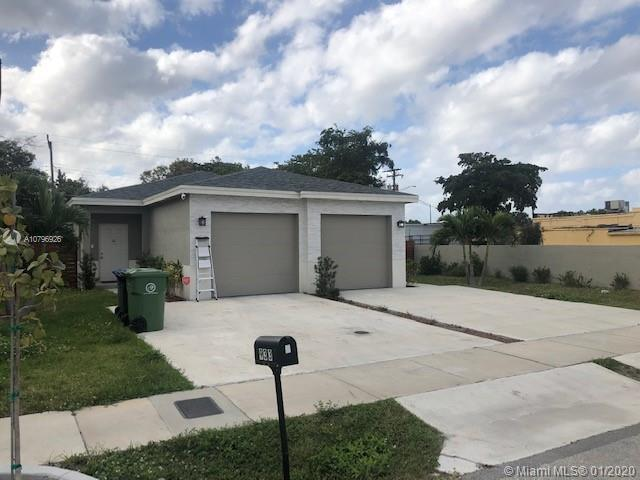 Great new construction 1/2 duplex in an amazing area in near the new FAT Village area.  3 bed 2 bath
