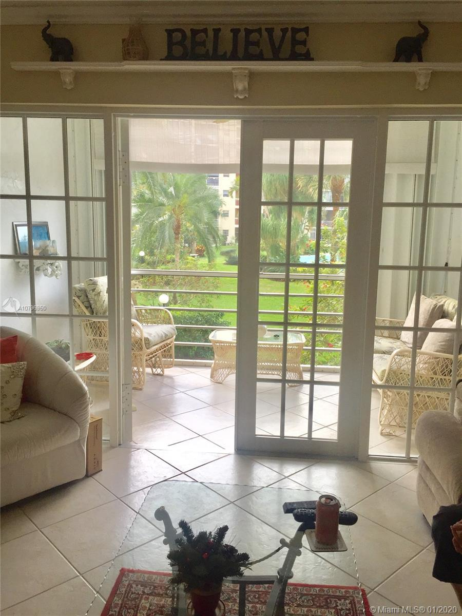 Super active and friendly 55+ boating community with marina.  Lovely unit on 2nd floor with  beautif