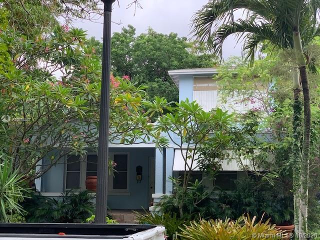 This is a great key west style house could use some TLC - Great house 2 buildings one lot , original