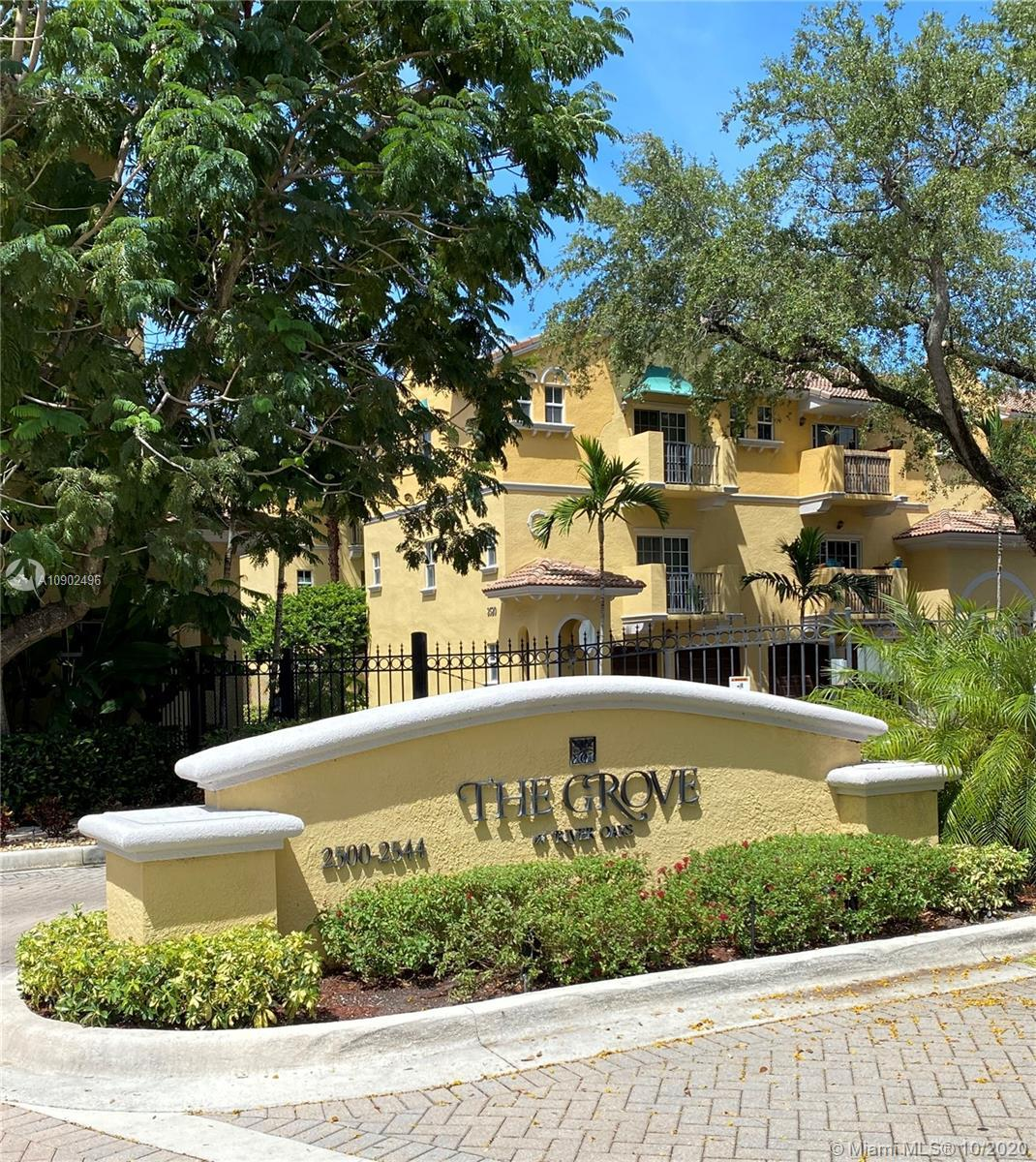 This charming 2Bed/2.5bath multi level town home with a two car garage is located in sought out comm