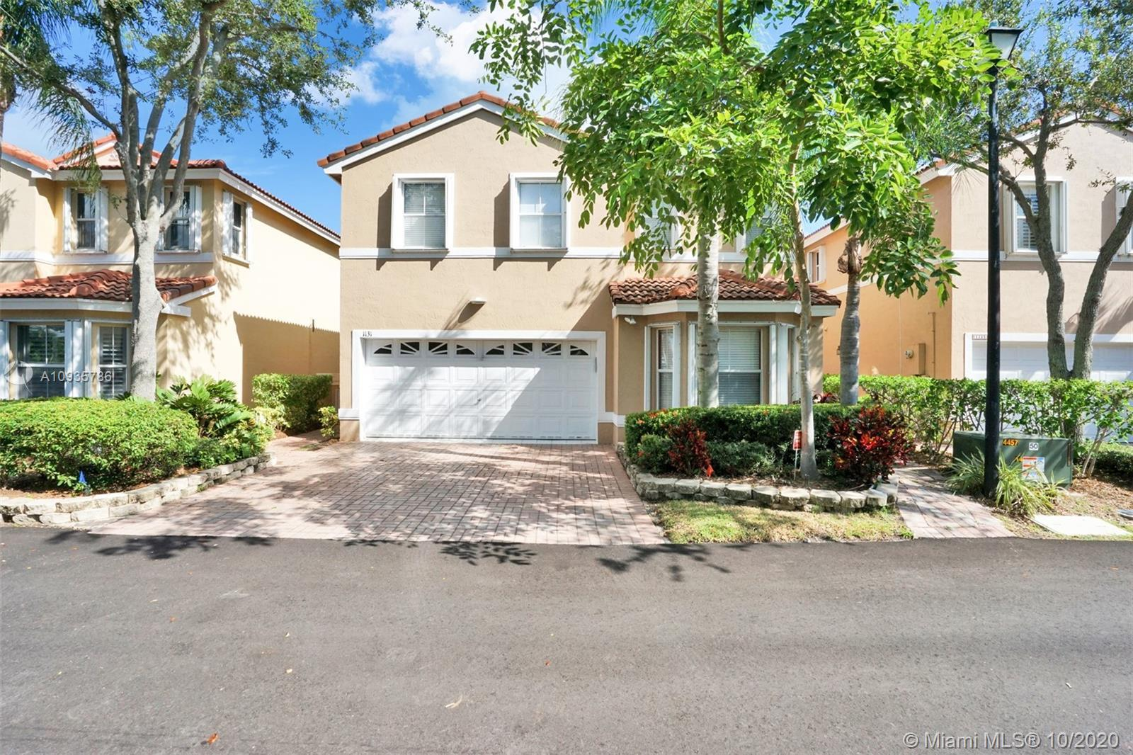 One of a kind modern gem in the beautiful gated West Lake Village community, just half a mile from t