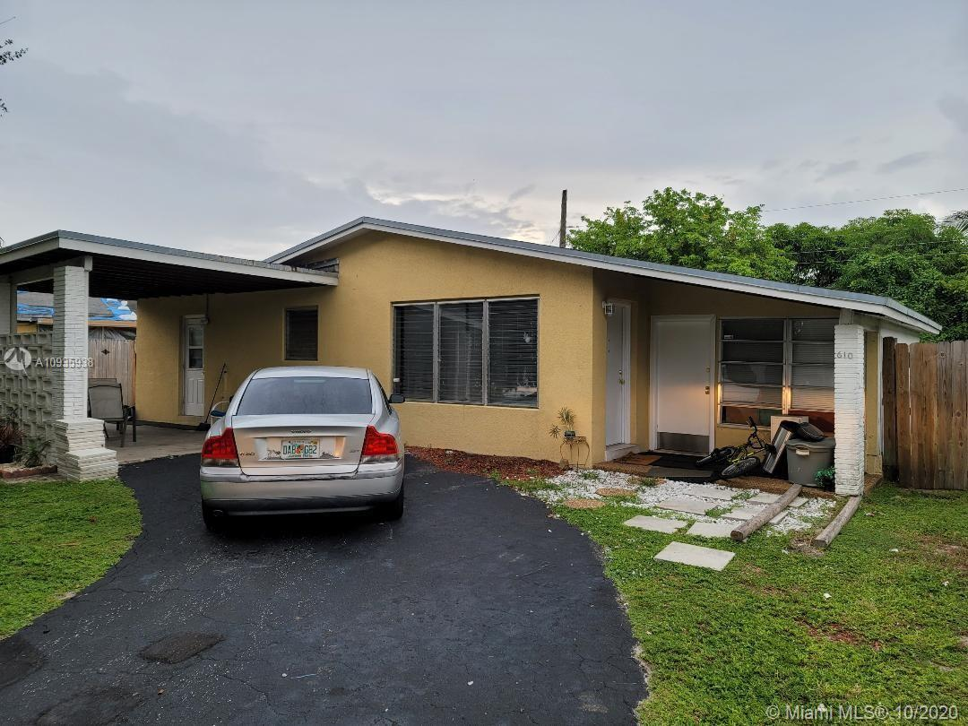 Great rental property Rented for $2300 per month lease ends 03/31/21  4 bedrooms 2 bathrooms with a