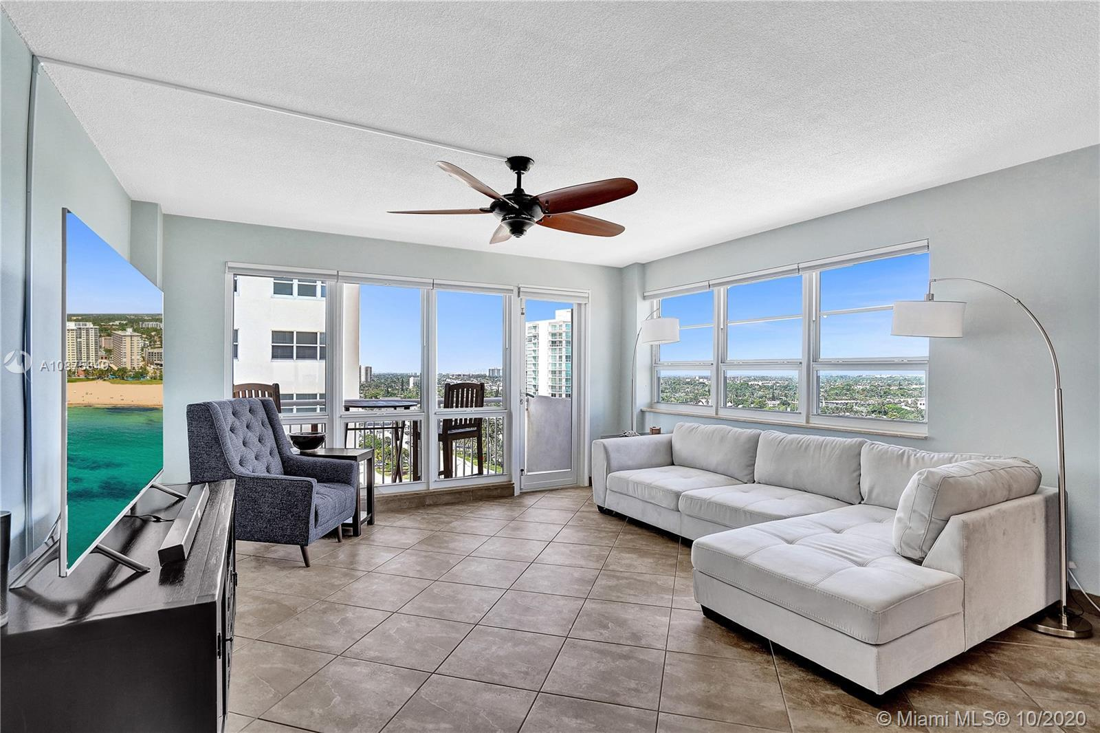 Discover the height of comfort in this sprawling seaside getaway in South Florida's picturesque and