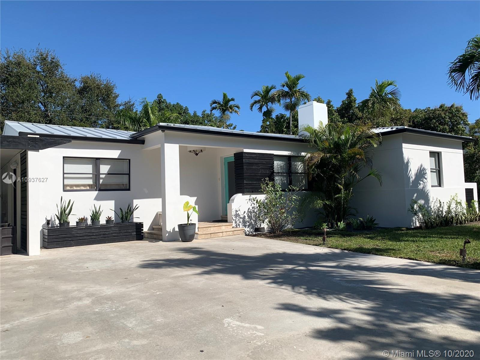A Rare gem in one of the most desirable locations of Miami! Steps away from Design District, Buena V