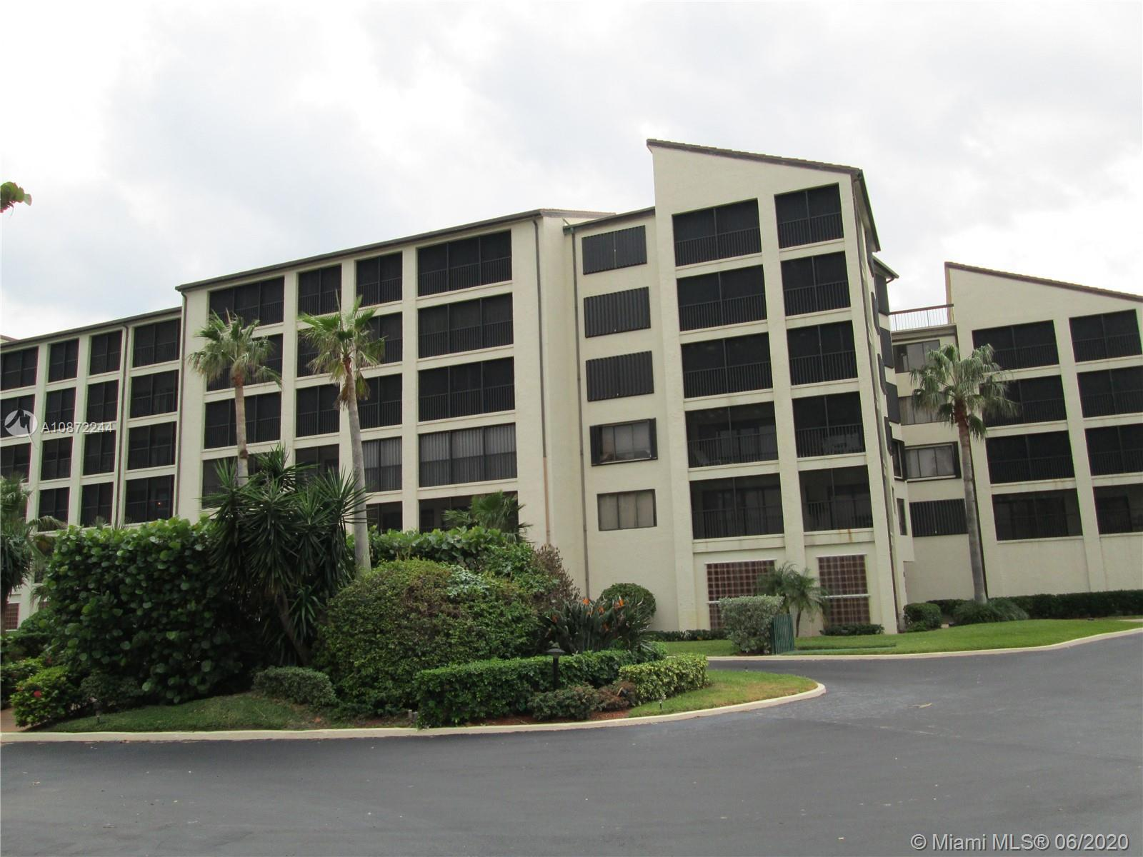 ***INCOME PRODUCING PROPERTY- RENTED UNTIL 10/31/2021***   SPACIOUS SE CORNER UNIT CONDO IN THE 500