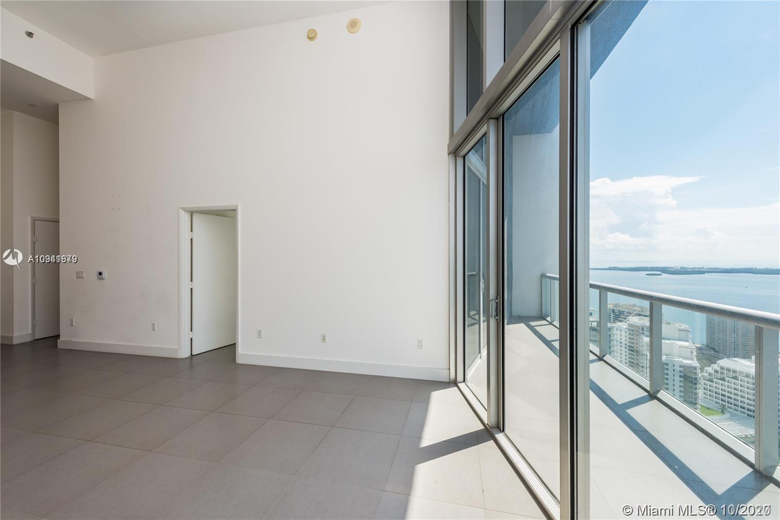 """Rare Double Height 16"""" ceiling unit for sale with Water view Pool view. This Completely Finished One"""