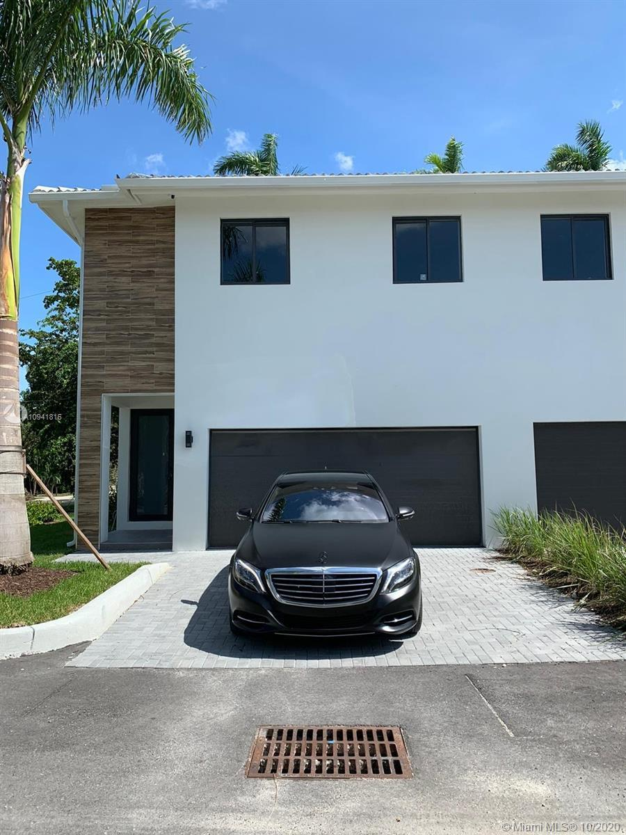 New construction - 15 units in neighborhood all units are 4BD 2.5BA, modern kitchen, stainless steel