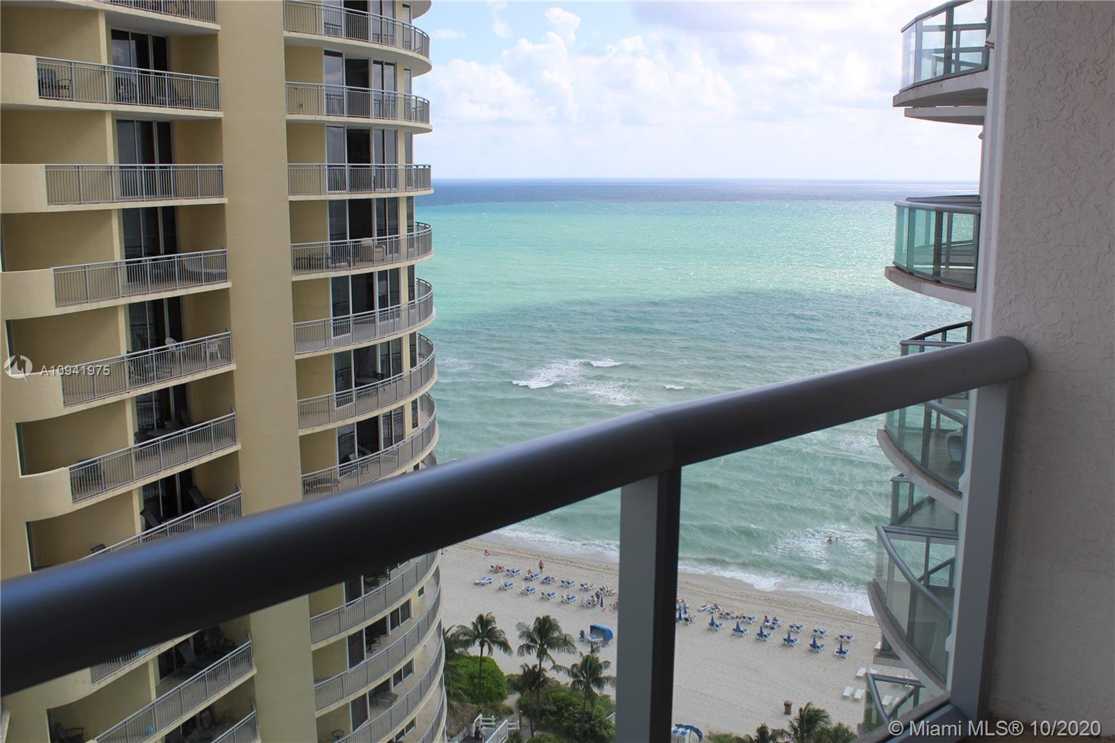 BACK ON THE MARKET! Beautiful 1 bedroom 1 bath Condo - Hotel, unit features kitchen, floor to cealin