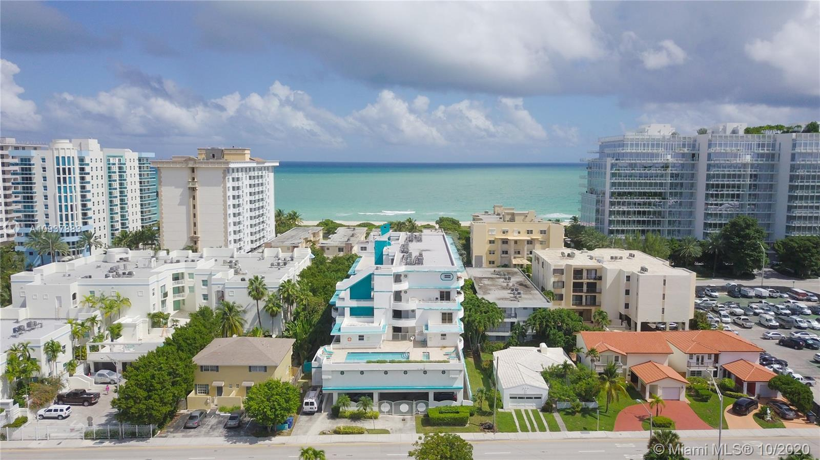 Location Location Location! Across the street from the ocean and the new Four Seasons!! Spacious con