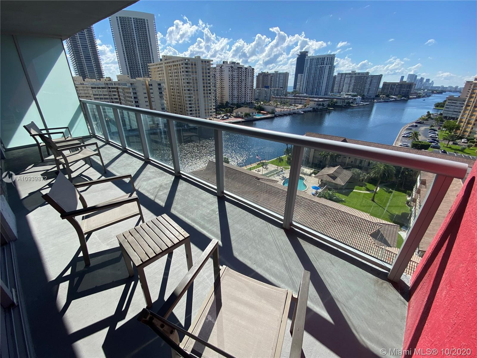 Spectacular opportunity to own this 2 bed / 2 bath at BEACHWALK CONDOMINIUM with amazing ocean and i