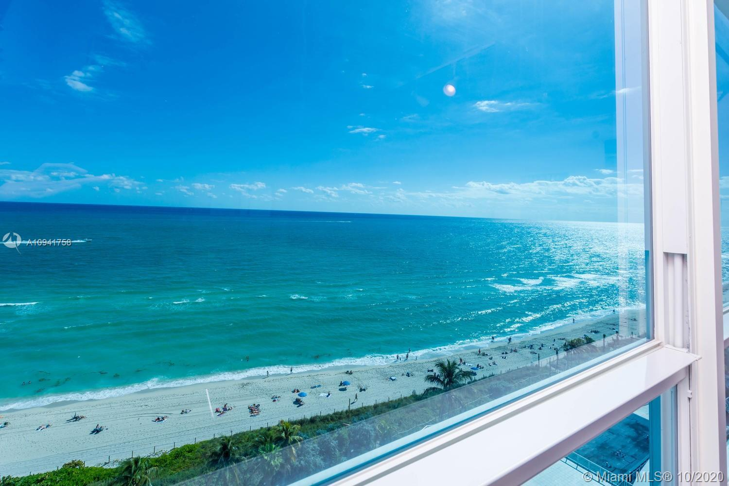 Condo Hotel with great Ocean View !