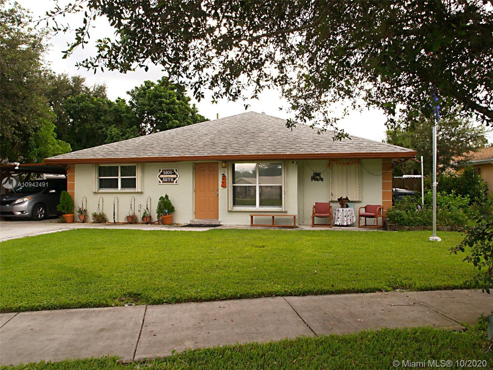 Motivated seller. A complete renovation in 2005, this home was transformed to nearly 2000 square fee